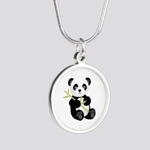 Panda Bear Necklaces