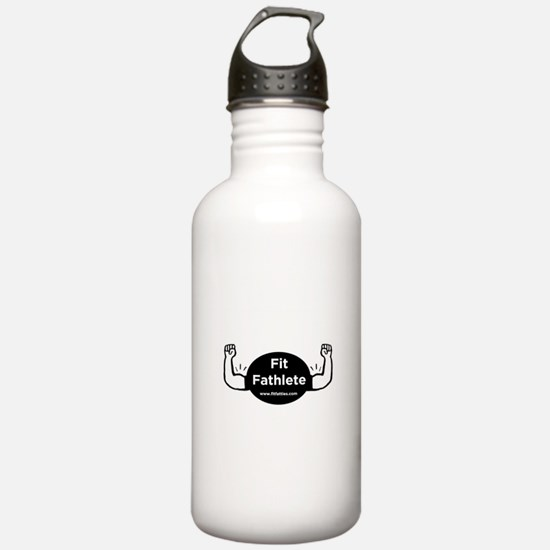 Fit Fathlete Water Bottle Water Bottle