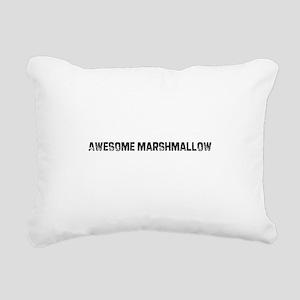 I1217062307149 Rectangular Canvas Pillow