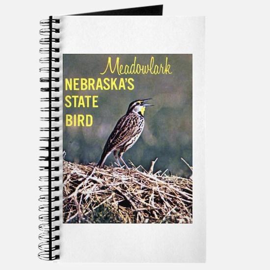 Meadowlark Bird Journal