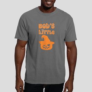 Bobs Little Pumpkin Happy Halloween T-Shirt