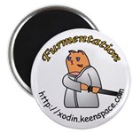 "2.25"" Magnet (100 pack) of the ImmortalHero Maeyen"