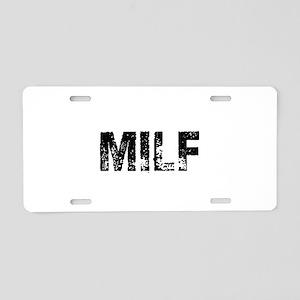 I1128060237419 Aluminum License Plate