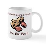 Southwest Georgia Peanuts Mugs