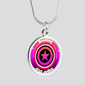 Bowling Super Star Necklaces