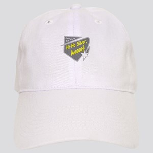 Hi-Hi Silver/The Lone Ranger Baseball Cap