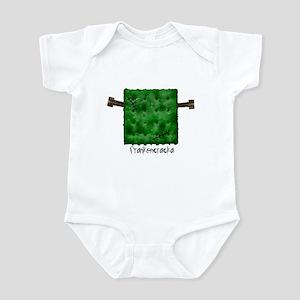 frankencraka Infant Bodysuit