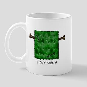 frankencraka Mug