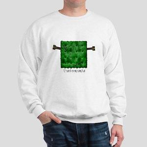 frankencraka Sweatshirt