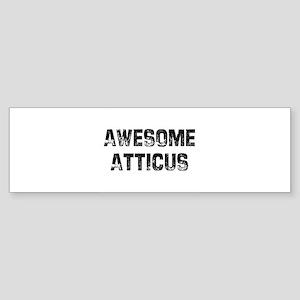 I1129060140184 Sticker (Bumper)