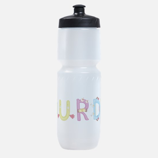Lourdes Sports Bottle