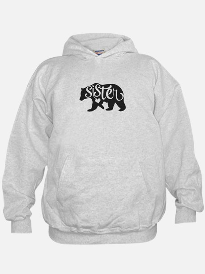 Sister Bear Sweatshirt
