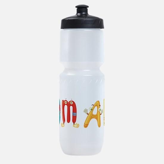 Ismael Sports Bottle