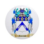 Fominov Ornament (Round)