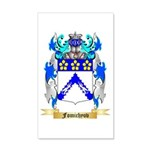 Fomichyov 20x12 Wall Decal