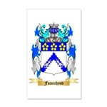 Fomichyov 35x21 Wall Decal