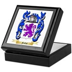 Follot Keepsake Box