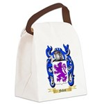Follett Canvas Lunch Bag