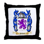 Follett Throw Pillow