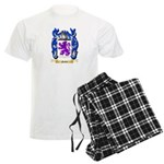 Follet Men's Light Pajamas