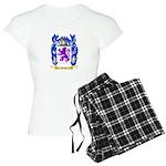 Follet Women's Light Pajamas