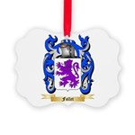 Follet Picture Ornament