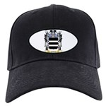 Folkes Black Cap