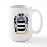 Folkes Large Mug