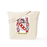 Folkard Tote Bag