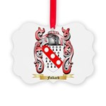 Folkard Picture Ornament