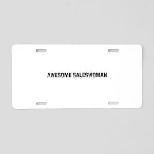 I1212061631163 Aluminum License Plate