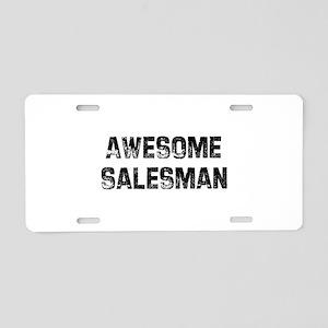 I1212061622150 Aluminum License Plate