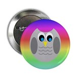 Owl (Rainbow) 2.25