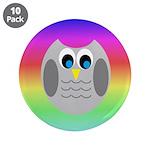Owl (Rainbow) 3.5