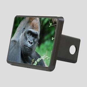 Gorilla Gaze Rectangular Hitch Cover