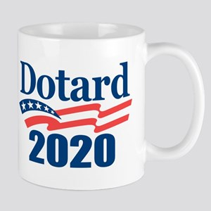 Dotard 2020 Mugs