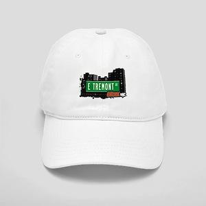 E Tremont Av, Bronx, NYC Cap