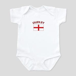 Dudley, England Infant Bodysuit