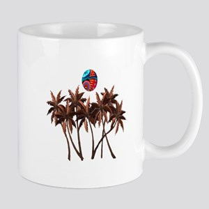 PALMS WHIMSY Mugs