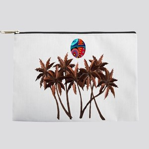 PALMS WHIMSY Makeup Pouch