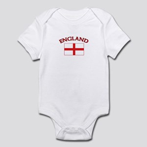 England Infant Bodysuit