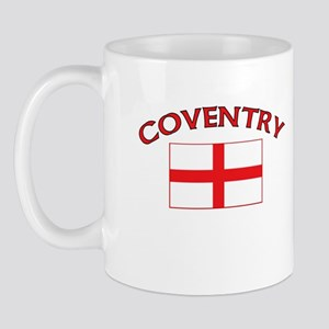 Coventry, England Mug