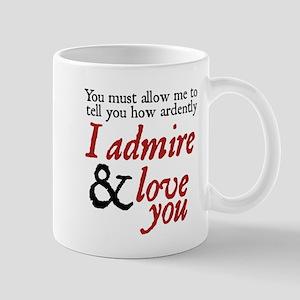 Ardently Mugs