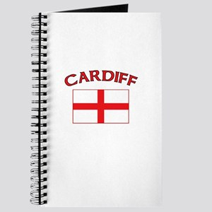Cardiff, England Journal
