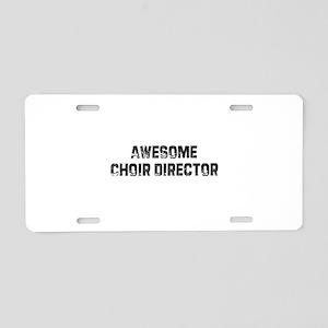 I1216061546284 Aluminum License Plate