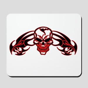 Skull Art Mousepad