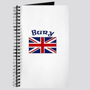 Bury, England Journal