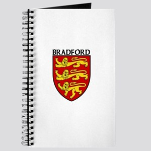 Bradford, England Journal