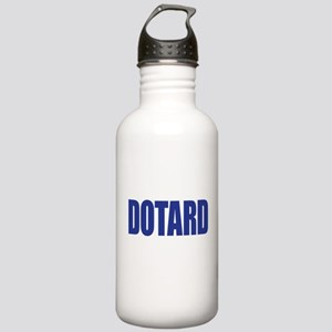 Dotard Trump North Kor Stainless Water Bottle 1.0L