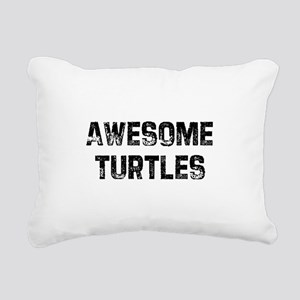 I1203060556452 Rectangular Canvas Pillow